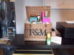 Fortnum and Mason at Grosvenor House Apartments by Jumeirah Living, London