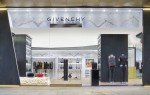 Givenchy opens new store in Shanghai