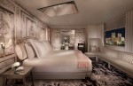SLS Las Vegas - Lux Tower Room