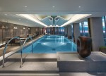 Skypool at Gong - Shangri-La Hotel At The Shard London