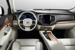 Volvo 2015 XC90 interior