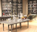 Le Bon Marche Rive Gauche, new home collections space