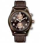 IWC Pilot's Chronograph Edition 'The Last Flight''