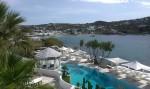 Kivotos Hotel Mykonos, pool