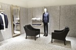 Inside Valentino's flagship store 5th Avenue, New York