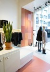 A.F. Vandevorst flagship store Antwerp, Belgium
