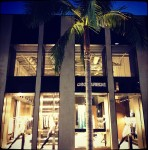 Dsquared2 new store Beverly Hills, Rodeo Drive