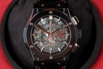 Hublot Classic Fusion Dwyane Wade, limited edition
