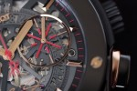 Hublot Classic Fusion, Dwyane Wade, limited edition