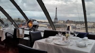 France, world's most visited destination