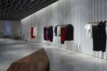 Victoria Beckham opens in London her first ever store