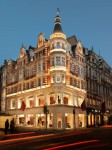 Bally new store London, Mayfair New Bond Street
