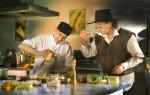 Chef Marc Veyrat, Haute Savoie`
