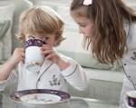 Four Seasons George V Children's Program