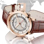 Girard-Perregaux new Dual Time 1966 Collection