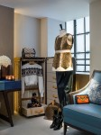 Louis Vuitton's L'Appartement in Hong Kong, a pop-up designed by Andre Fu3
