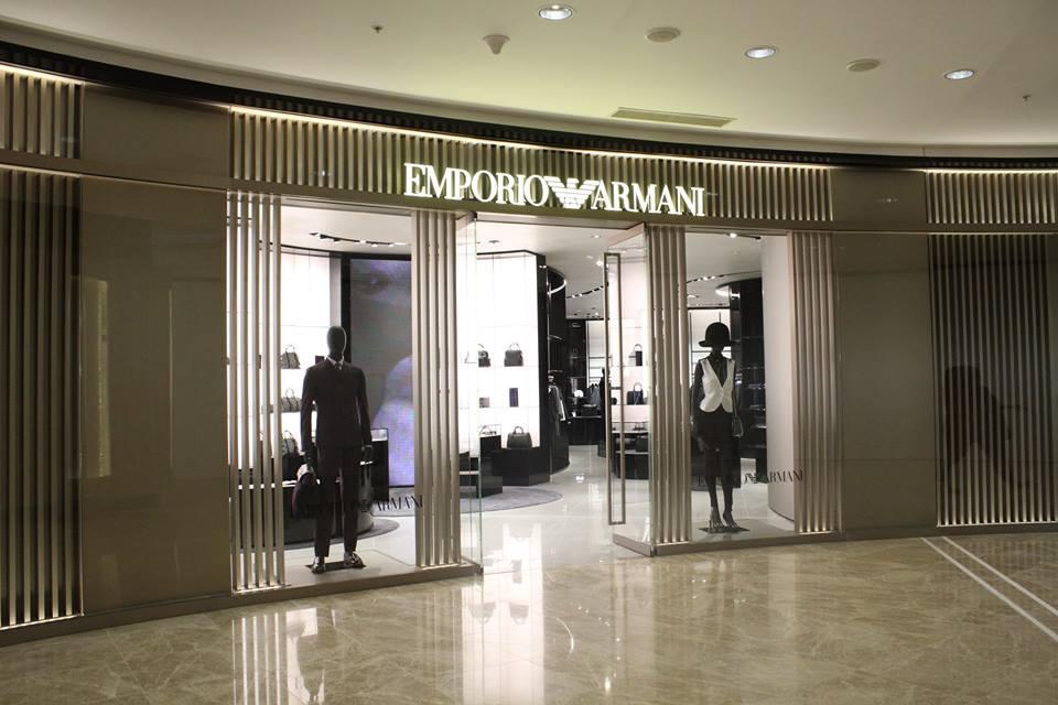 Port Baku Azerbaijan Adds New Luxury Stores Cpp Luxury