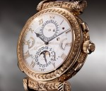 Patek Philippe, Grandmaster Chime 175th Anniversary Collection - 7 pieces edition