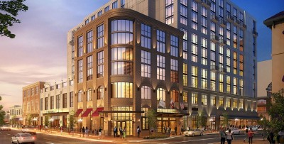 Montage Hotels & Resorts launches new brand, Pendry Hotels