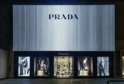 Prada opens two new stores in Mexico