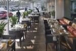 Cafe Calla Restaurant at Mandarin Oriental, Geneva
