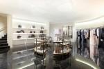 Alexander McQueen new store in Monte Carlo