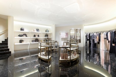 Alexander McQueen to open first Paris flagship store in 2015