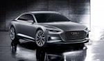 Audi Prologue at 2014 Los Angeles Auto Show