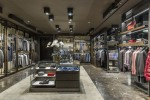 Canali ninth store Beijing at China World Mall