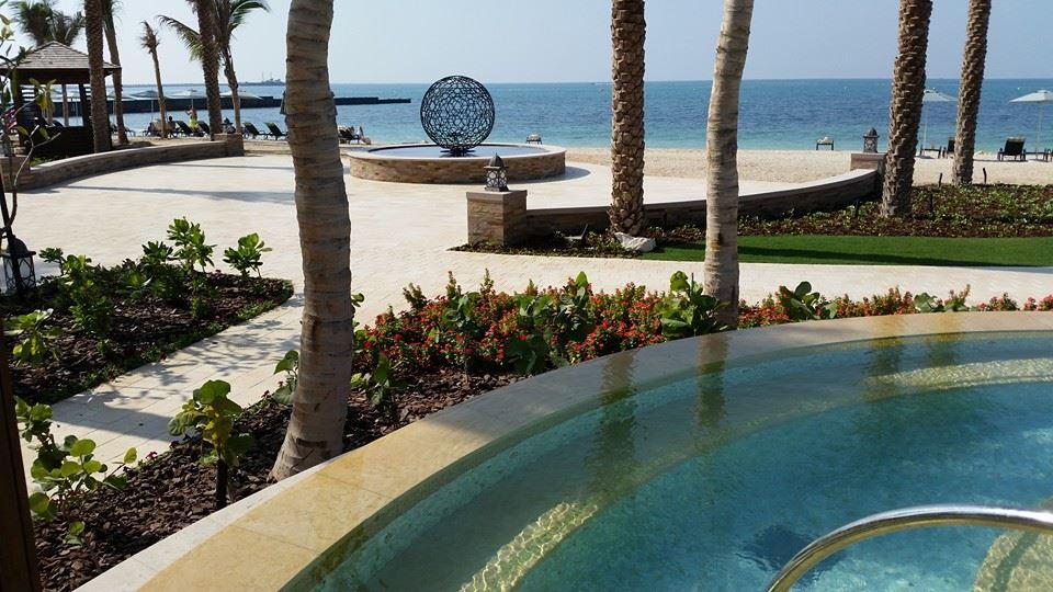 Dubai, a tale of three iconic luxury hotel brands - CPP-LUXURY