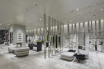 Giorgio Armani opens new store in Hamburg, Germany 1