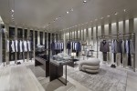 Giorgio Armani opens new store in Hamburg, Germany