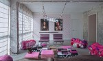 Hello Kitty Suite at The Line Hotel in Los Angeles #hellokitty 1