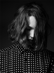 Jack Kilmer (son of Val Kilmer) the new face of Saint Laurent Paris