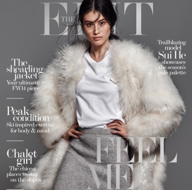 Richemont said to be considering Net-a-Porter IPO in 2015
