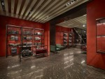 Prada new Men's store, Frankfurt, Germany