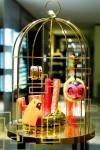 Fendi QuTweet Collection window at Beijing store