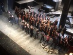'Fidelio' Premiere at Teatro all Scala Milan 2014 - 2015 season
