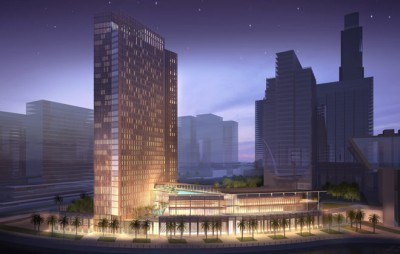 Four Seasons Hotel Abu Dhabi to open second quarter of 2016