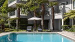 Four Seasons Westcliff Johannesburg - outdoor pool