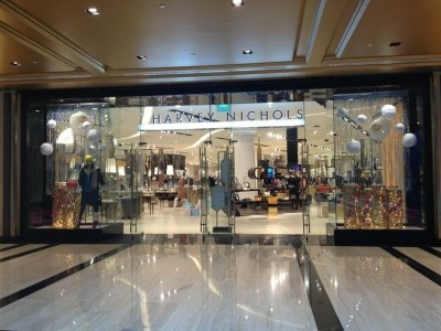 Harvey Nichols to expand in the Middle East with new store in Qatar