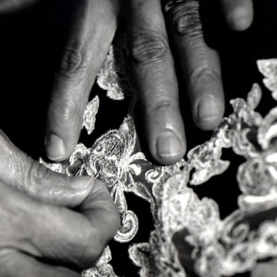 La Perla introduces Haute Couture 'La Perla Atelier'