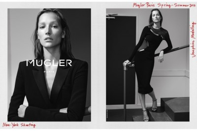 A fresh start for (Thierry) MUGLER