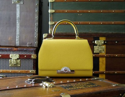 Moynat expands to Greater China