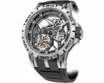 Roger Dubuis 2015 Excalibur Spider Skeleton Flying Tourbillon