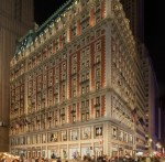 The Knickerbocker Hotel, New York opens Feb 2015