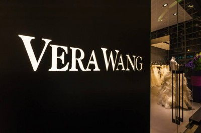 Vera Wang opens new store in Singapore