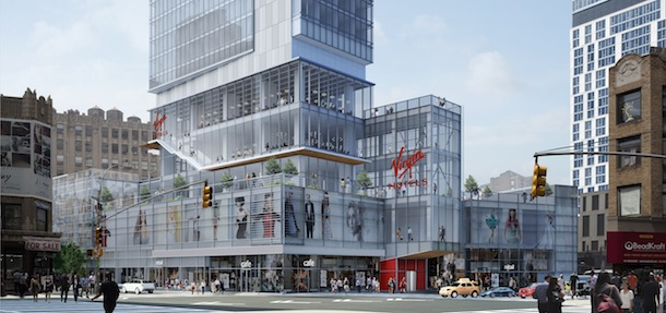Virgin Hotels Release Details Of Upcoming New York