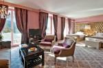Carlton Hotel St Moritz, Suite
