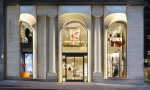 Fendi new store in New York on Madison Avenue